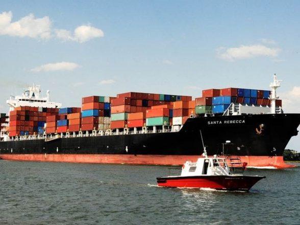 Porto de Santos registra em agosto a maior movimentação mensal de cargas da história