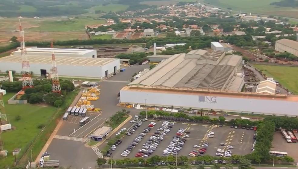 Movimentação de cargas é a principal causa de acidentes graves de trabalho em Piracicaba